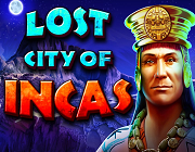lost city of incas